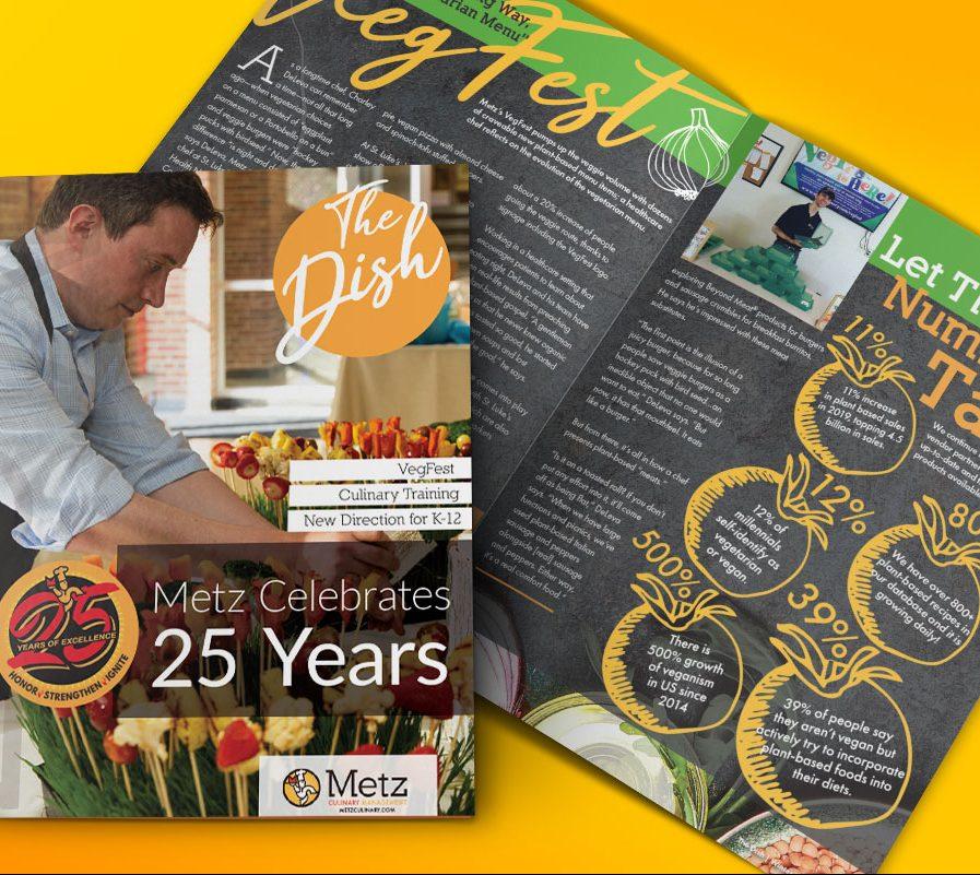 Metz Culinary