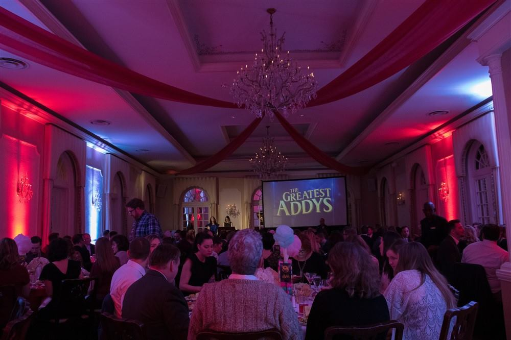 The Greatest ADDY's