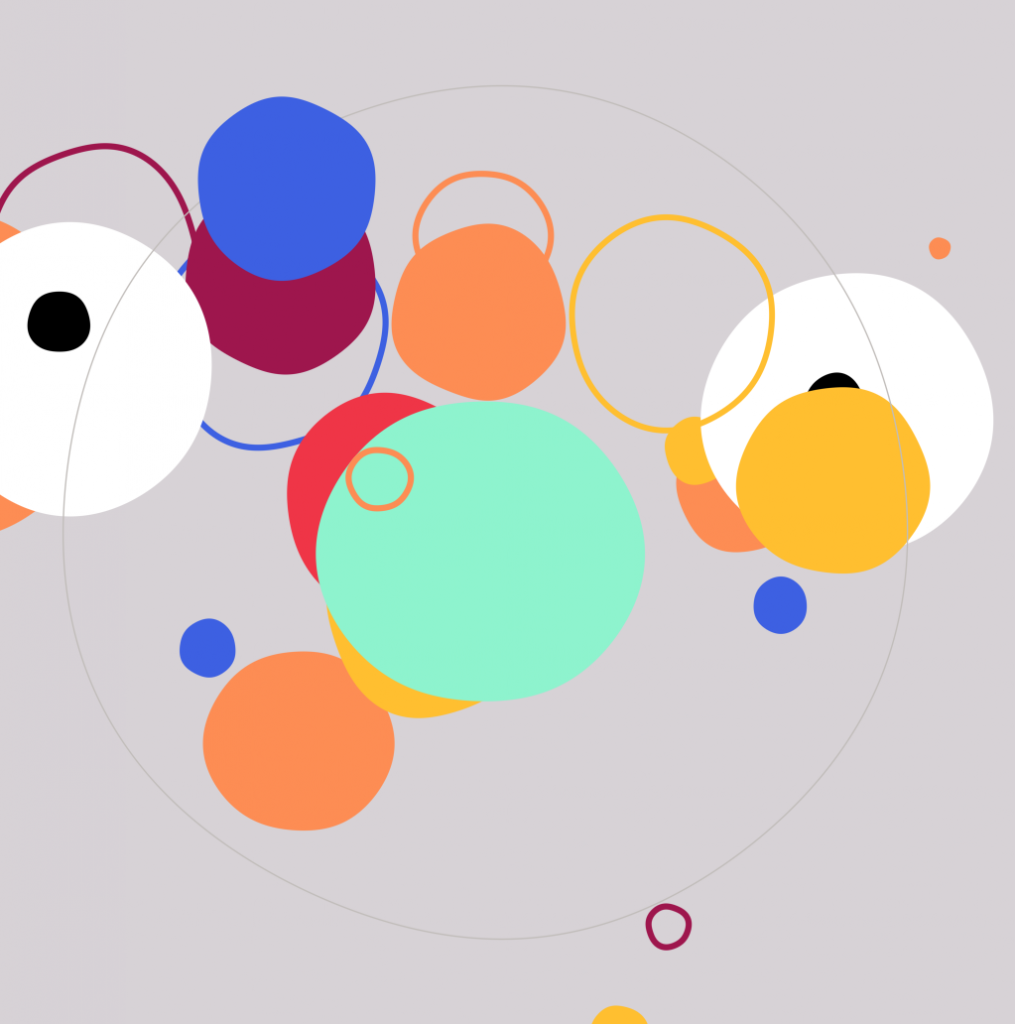 A Curated Journey of Interactive Inspiration