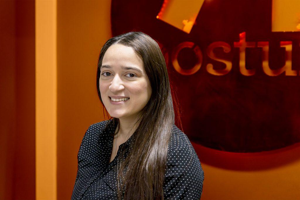 Intern Spotlight: Ana Perez