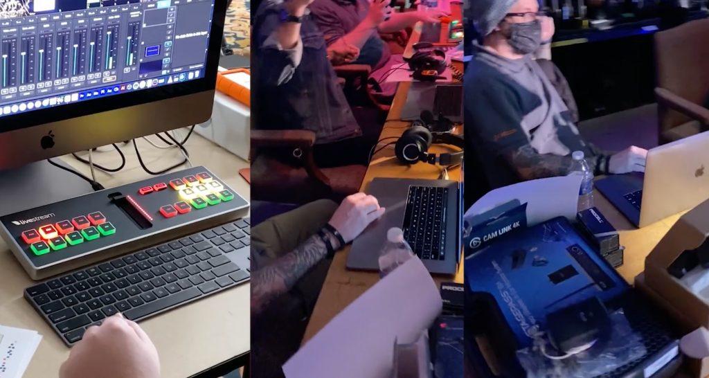 Virtual Events Reel 2021
