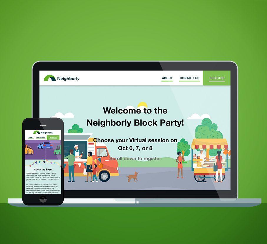 Neighborly Block Party